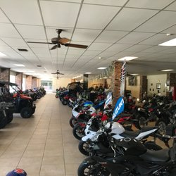 Beasley Honda - (New) 14 Photos - Motorcycle Dealers - 2426