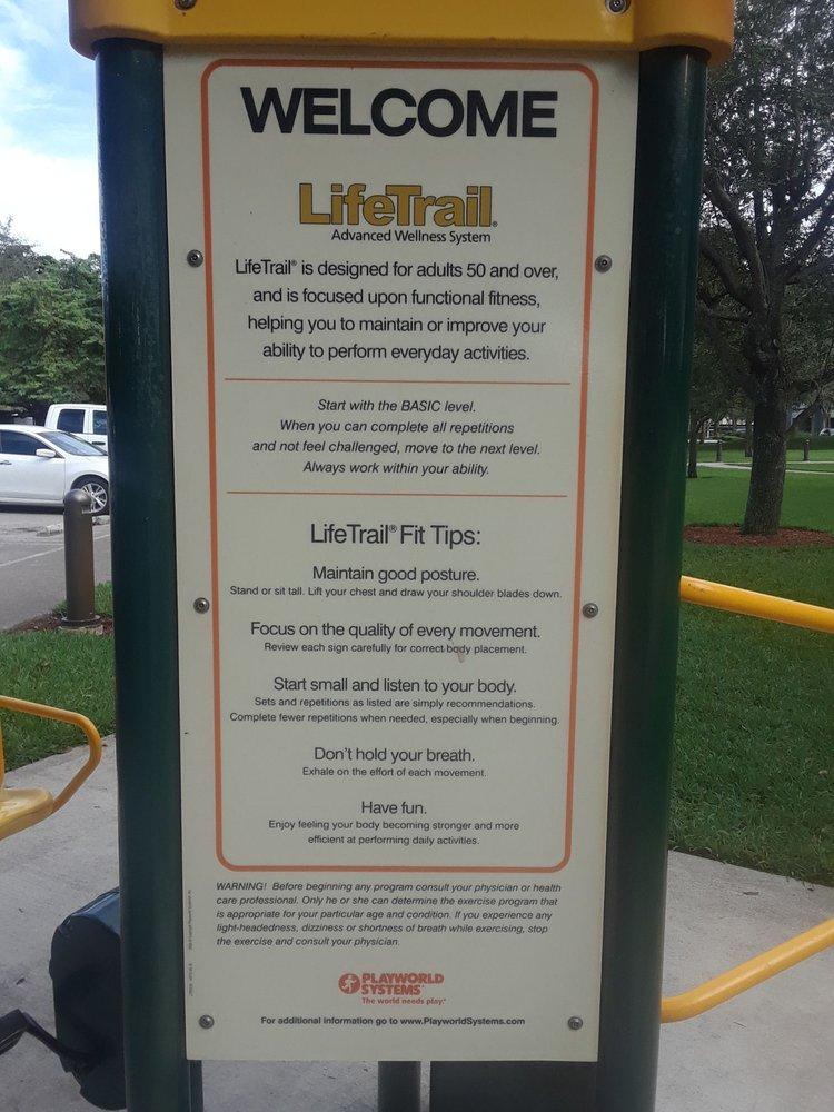 Miami Lakes Picnic Park: 15151 NW 82nd Ave, Miami Lakes, FL