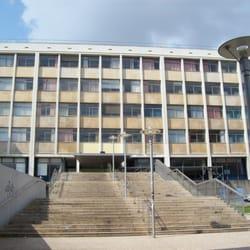 fac de lettre nancy Université de Lorraine   Université & Grandes Ecoles   23  fac de lettre nancy