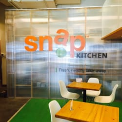 Photo Of Snap Kitchen   Austin, TX, United States