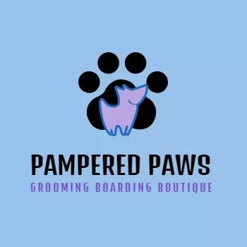 Pampered Paws grooming boarding boutique: 24 N Plaza St, Ajo, AZ