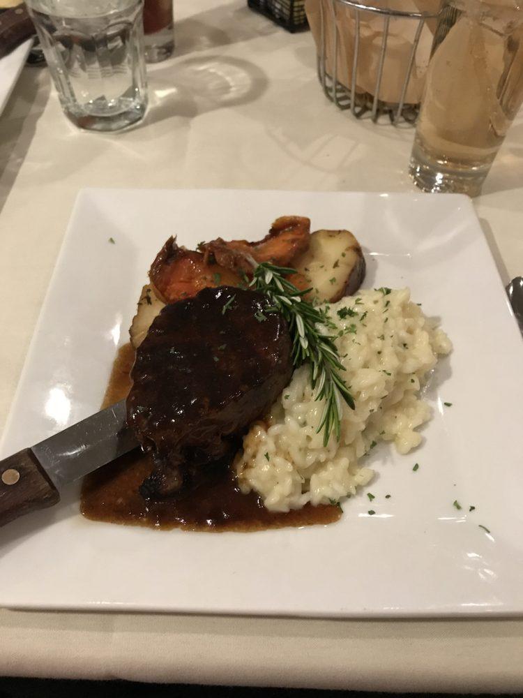 Cobblestone Restaurant: 3610 Pre Emption Rd, Geneva, NY