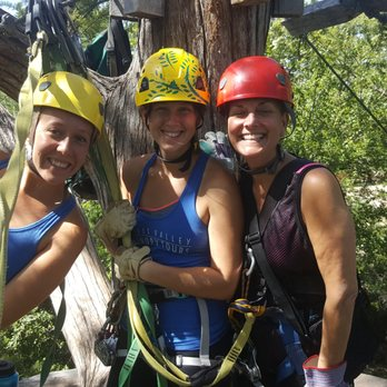 Photo of Cypress Valley Canopy Tours - Spicewood TX United States. Zipping through  sc 1 st  Yelp & Cypress Valley Canopy Tours - 71 Photos u0026 71 Reviews - Tours ...
