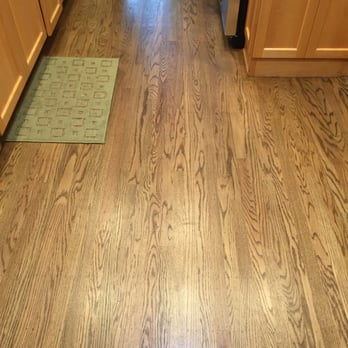 Photo Of Johnson Brothers Flooring   Lafayette, CA, United States. Kitchen