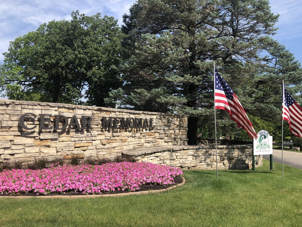 Cedar Memorial Funeral Home - Funeral Services & Cemeteries