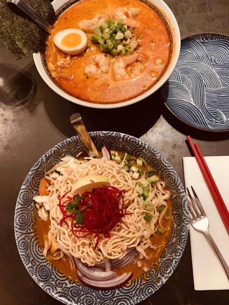 DC Noodles: 1412 U St NW, Washington, DC, DC