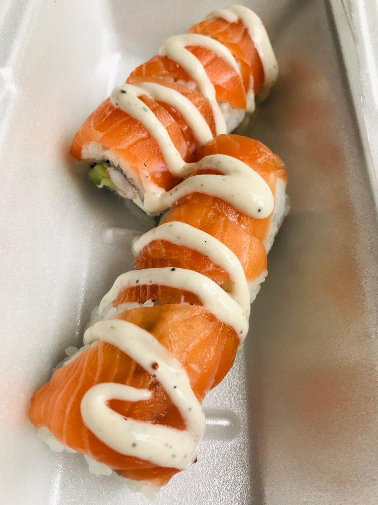 Oshima Sushi: 11108 Evergreen Way, Everett, WA