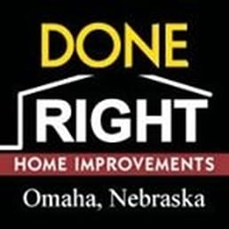 Photo Of Done Right Home Improvements Omaha Ne United States