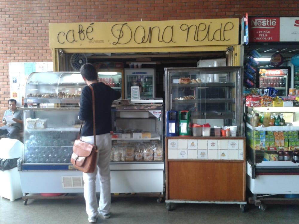Café Dona Neide