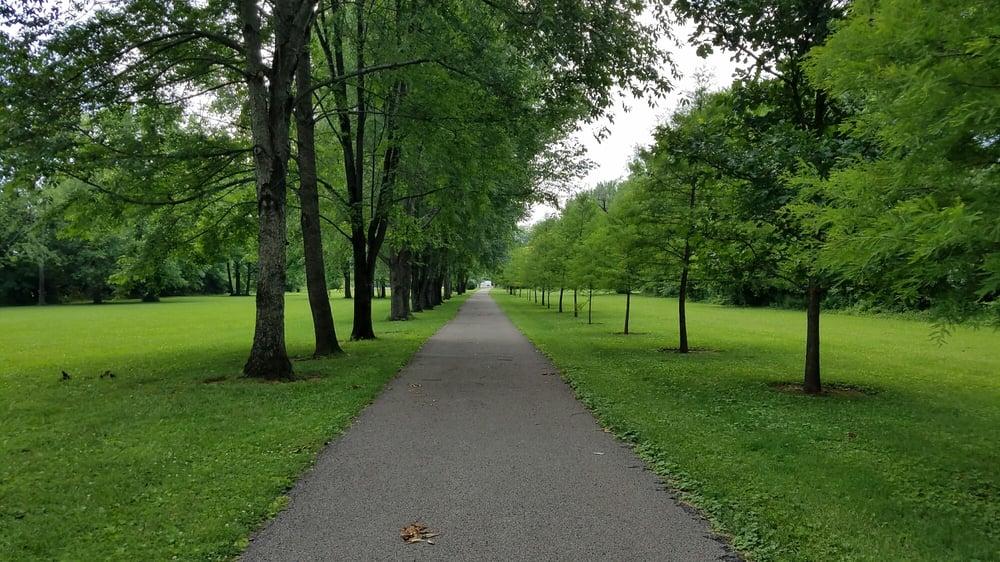 Robsion Park: Robsion Park Dr, Lyndon, KY
