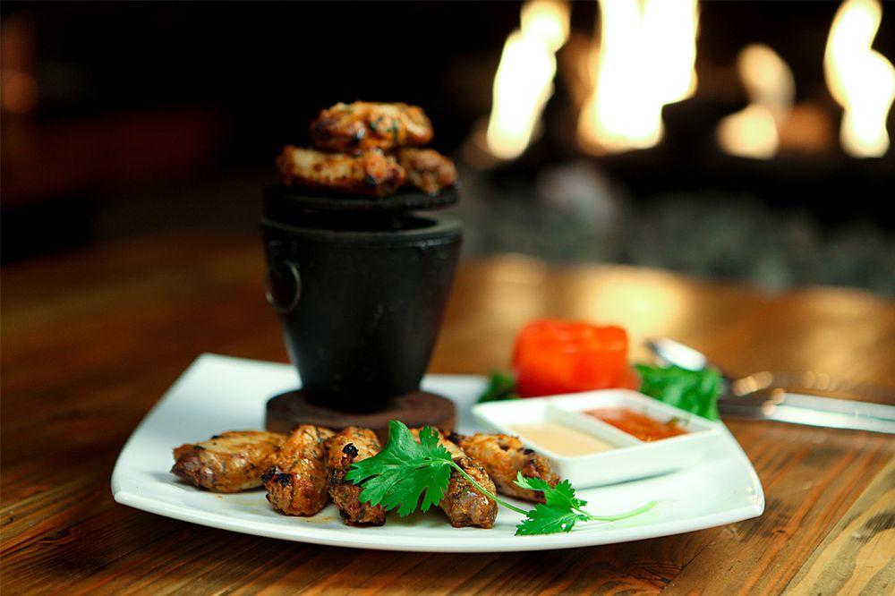 Khazana Restaurant Edmonton Ab