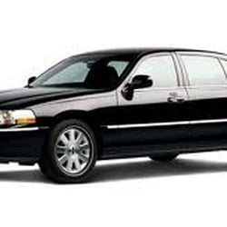Photo Of Kon Limousine Service Osterville Ma United States Black Car