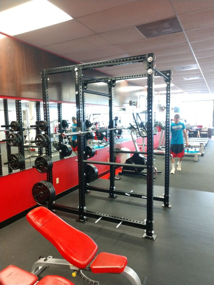 Snap Fitness 24-7: 125 NW Bypass, Great Falls, MT