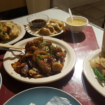 Good Chinese Food In Chico Ca