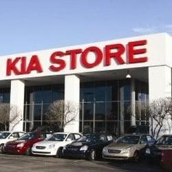 Photo Of The Kia Store   Louisville, KY, United States. The Kia Store