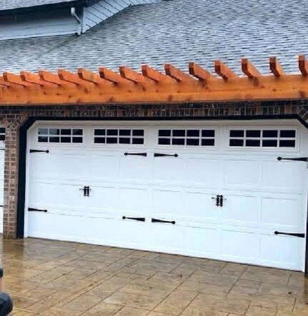 aarons garage doorsPhotos for Aarons Garage Door Company  Yelp