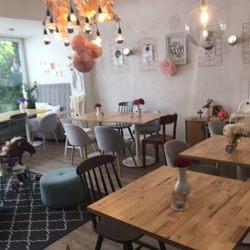 Omarosa Cafes Chemnitzer Str 9 Dortmund Nordrhein Westfalen