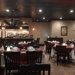Photo Of Nona S Italian Grill The Woodlands Tx United States