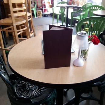 Photo Of Mekong At East Village Des Moines Ia United States Seating