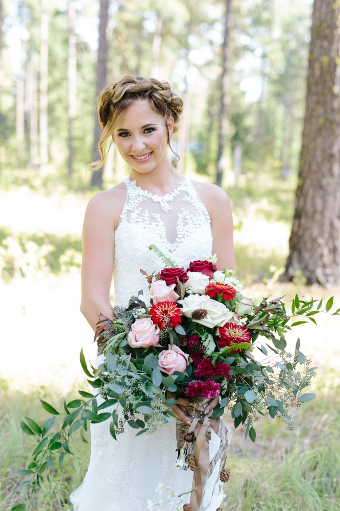 Fab Floral: Snoqualmie, WA
