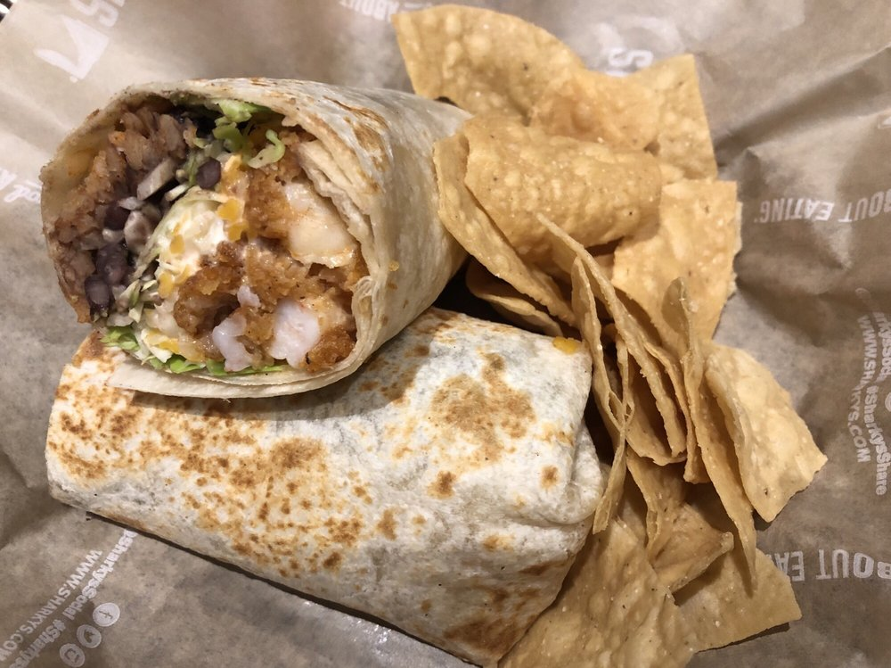 Sharky's Modern Mexican Kitchen: 3000 S Pinnacle Hills Pkwy, Rogers, AR