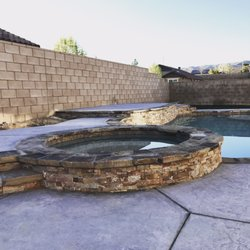 Aquaphina Pool Spa Palmdale Ca