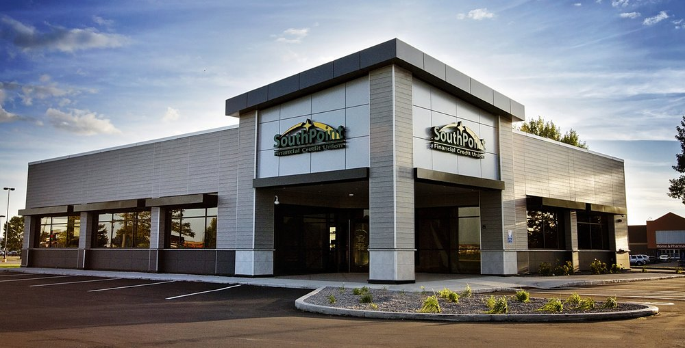 SouthPoint Financial Credit Union: 1250 Highway 15 S, Hutchinson, MN