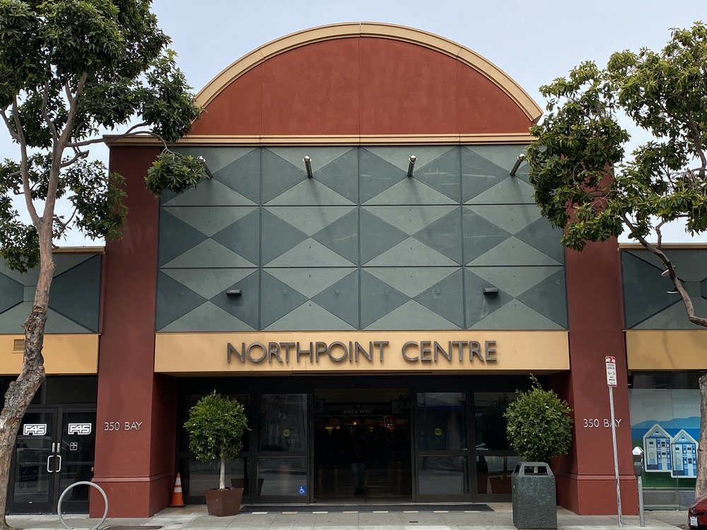 Northpoint Centre: 350 Bay St, San Francisco, CA