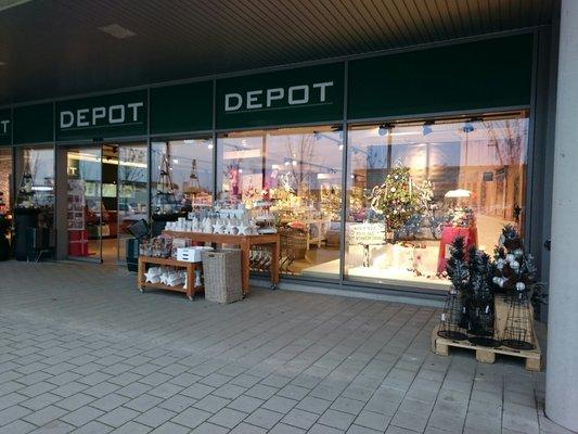 Depot Blumen Geschenke Anton Huber Str 1 Erding Bayern