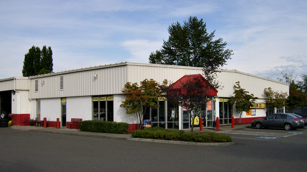 Les Schwab Tire Center: 1334 54th Ave E, Fife, WA