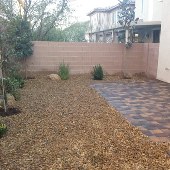 Las Vegas Backyard Model Showready Landscape  60 Photos & 39 Reviews  Landscaping .