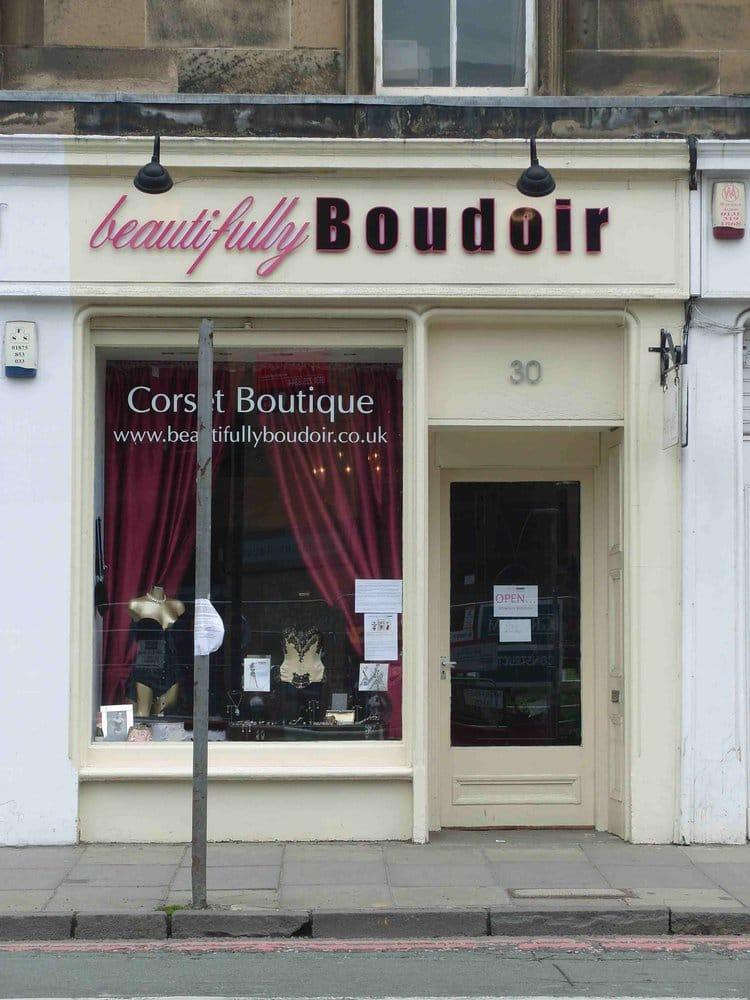 Beautifully Boudoir