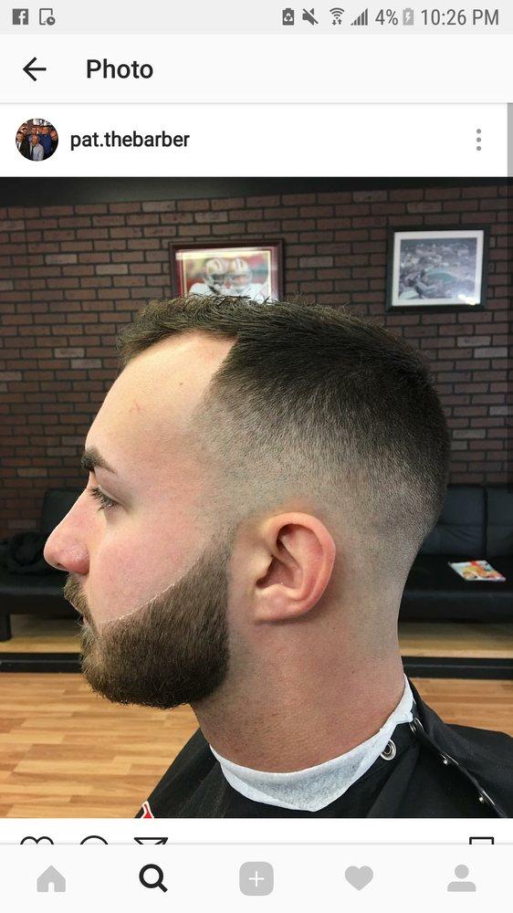 BLVD Barber Lounge: 184 Pulaski Blvd, Bellingham, MA