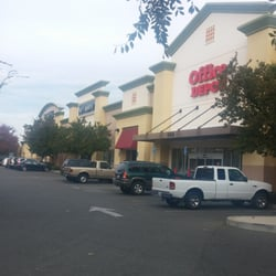 Photo Of Office Depot   Yuba City, CA, United States. About To Walk