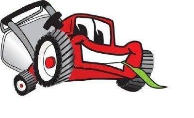 The Lawn Mower Man Llc Closed Front Yard Back Yard