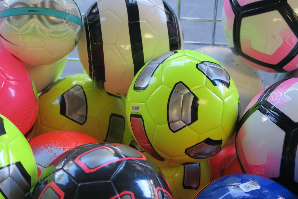 Soccer Stop NORTH: 4032 S College Ave, Fort Collins, CO