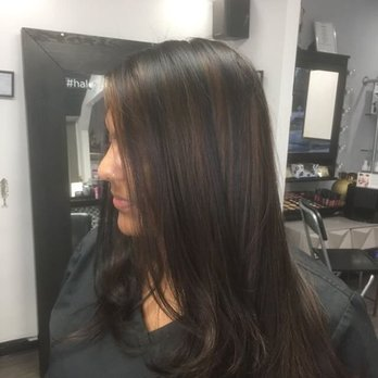 Photo Of Glamour Addict Wantagh Ny United States Hair Done By Ken