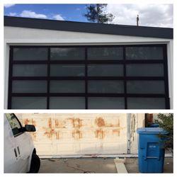 Photo Of Best Value Garage Door Service   Sunnyvale, CA, United States.  Modern