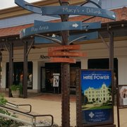 Photo Of The Shops At La Cantera San Antonio Tx United States