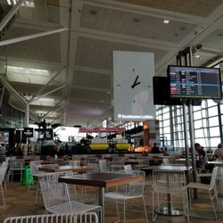 Nice cafes near brisbane airport