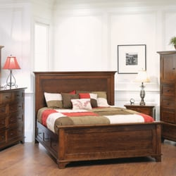Photo Of Gishu0027s Amish Legacies   Murfreesboro, TN, United States. Arlington  Bedroom Collection