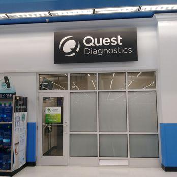 Quest Diagnostics - Laboratory Testing - 8745 State Road 54, New