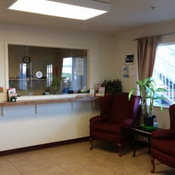 Photo Of Haysville Express Inn Ks United States Front Lobby