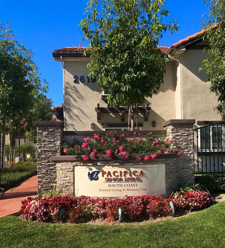 The Living Room Costa Mesa Yelp: Pacifica Senior Living South Coast