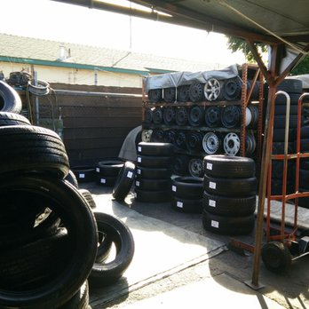 Used Tires San Jose >> Farmer Jones Used Tires Wheels 17 Photos 88 Reviews Tires