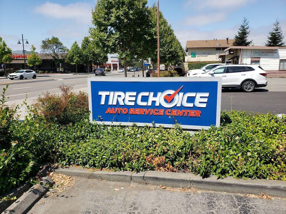 o - Shop Cheap Tires Castro Valley California