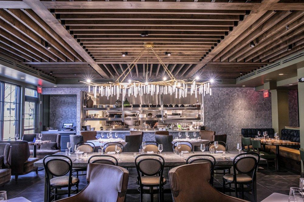 Fia Restaurant: 3600 Piedmont Rd NE, Atlanta, GA