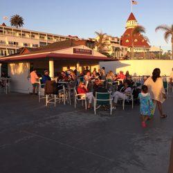 Photo Of Del Beach Bar Coronado Ca United States Exterior