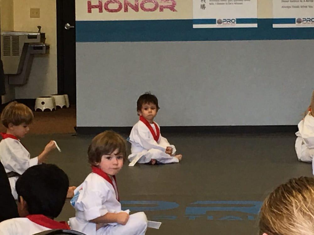 Pro Martial Arts - Lakewood in Dallas: 6465 E Mockingbird Ln, Dallas, TX