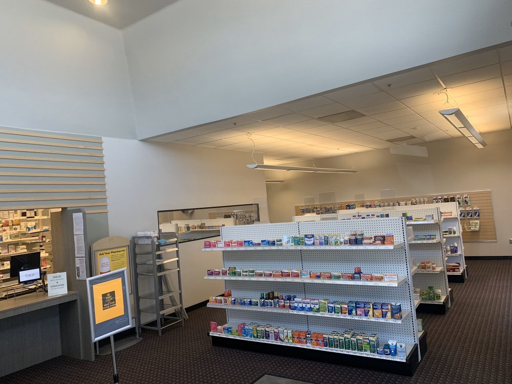 Lathrop Pharmacy: 201 E Louise Ave, Lathrop, CA